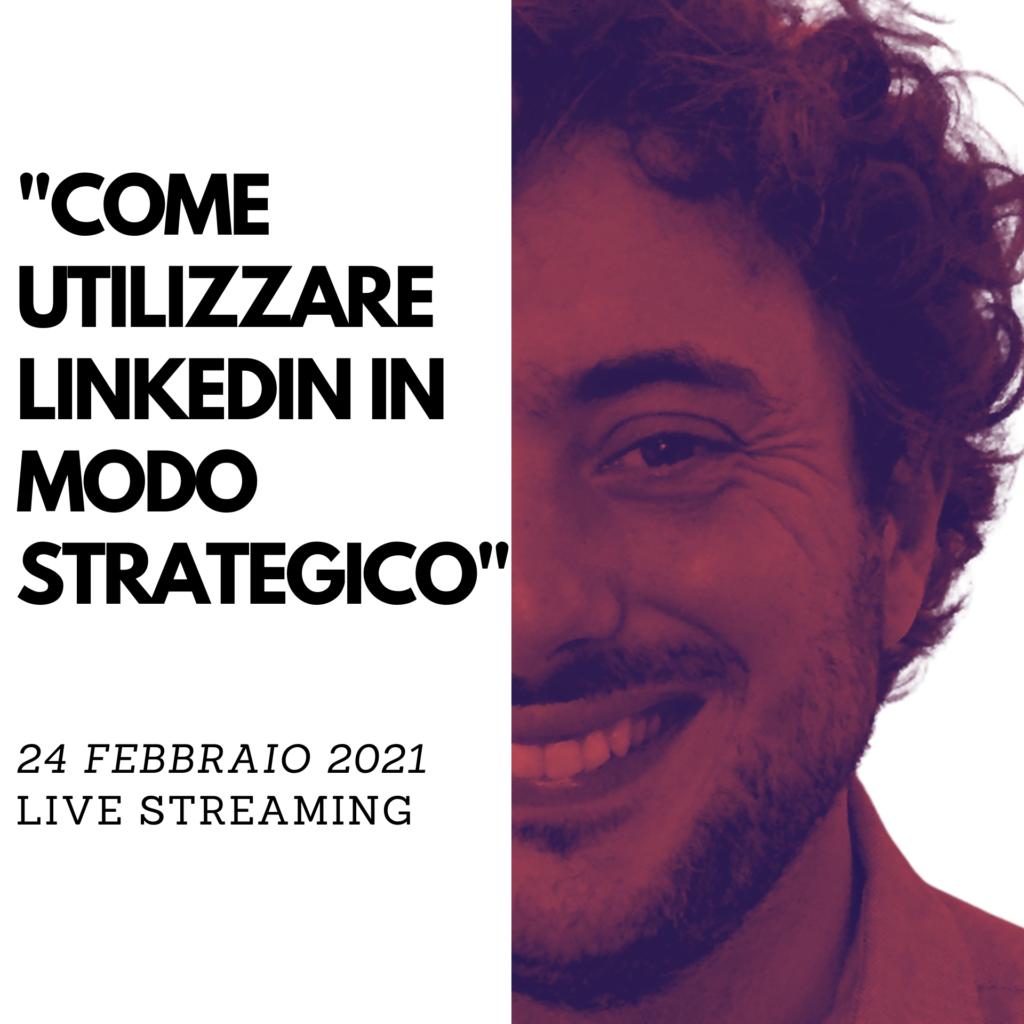Eventi e corsi LinkedIn Brescia